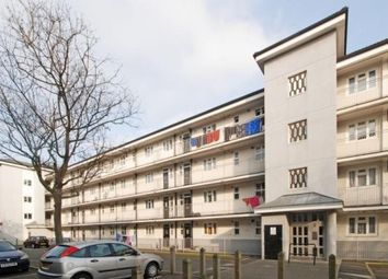 Thumbnail 1 bed flat to rent in Achilles House, Old Bethnal Green Road, London