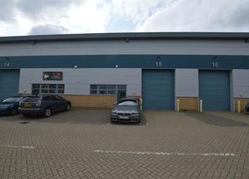 Thumbnail Light industrial to let in Unit 15, Redhill 23, Holmethorpe Industrial Estate, Redhill