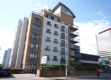 Thumbnail 2 bedroom flat to rent in Skyline Court, Park Lane, Croydon