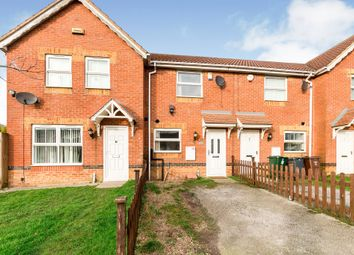 Thumbnail 2 bed terraced house for sale in Gatenby Close, Buttershaw, Bradford