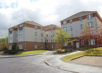 Thumbnail 2 bedroom flat to rent in Old Castle Gardens, Glasgow