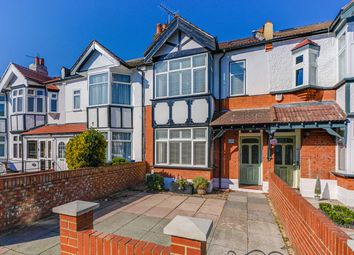 Loveday Road, Ealing W13. 4 bed terraced house