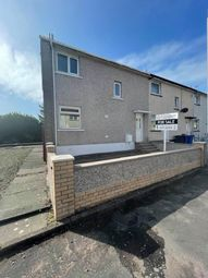 Thumbnail 2 bed end terrace house for sale in Lochlie Place, Stevenston