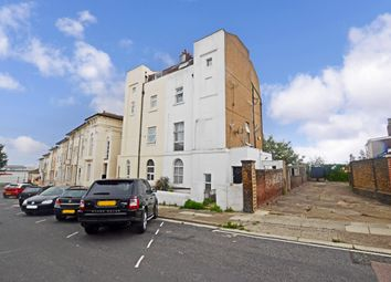 Thumbnail 2 bed flat for sale in Pier Road, Northfleet, Gravesend