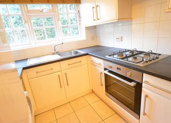 Thumbnail 2 bed flat to rent in Cathedral Court, St Albans