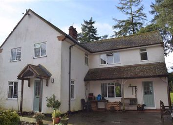 Thumbnail 4 bed detached house for sale in Sandy Lane, Rushmoor, Farnham