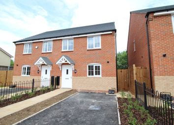 Thumbnail 2 bedroom semi-detached house to rent in Falls Green Avenue, Manchester