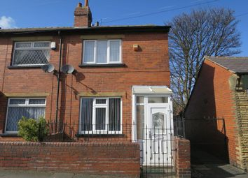 Thumbnail 2 bed end terrace house to rent in Birch Street, Morley, Leeds