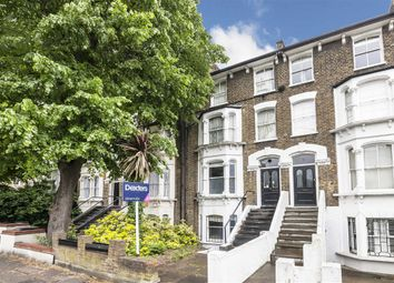 Thumbnail 3 bed flat for sale in Chelsham Road, London
