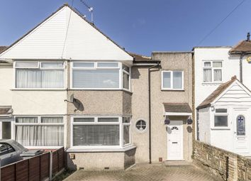 3 bed terraced house for sale in Fernside Avenue, Feltham TW13