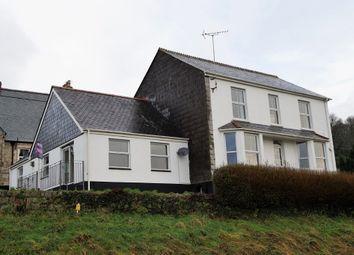 Thumbnail 5 bed detached house for sale in Restormel Road, Lostwithiel
