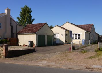 Thumbnail 3 bed detached bungalow for sale in Glemsford, Sudbury, Suffolk