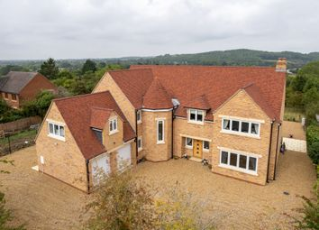 Thumbnail 5 bed detached house for sale in Church Bank, Binton Road, Welford On Avon, Stratford-Upon-Avon