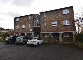 Thumbnail 2 bed maisonette for sale in Riffams Drive, Basildon, Essex