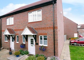 Thumbnail 2 bed semi-detached house to rent in Watersmead Drive, Littlehampton
