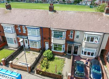 Thumbnail 3 bed terraced house for sale in Haswell Avenue, Hartlepool