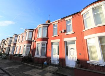 2 bed terraced house to rent in Bishop Road, Wallasey CH44