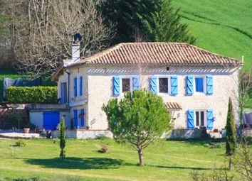 Thumbnail 8 bed property for sale in Midi-Pyrénées, Lot, Castelnau Montratier