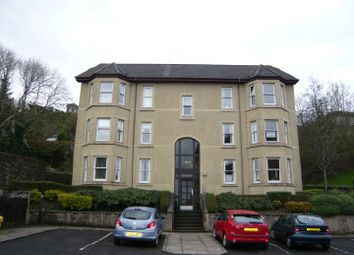 Thumbnail 2 bed flat for sale in 29, Argyle Street, Rothesay, Isle Of Bute