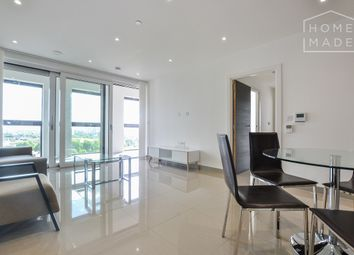 Thumbnail 2 bedroom flat to rent in Conquest Tower, Blackfriars Road, Southwark