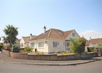 Thumbnail 4 bed detached bungalow for sale in Windmill Close, Central Area, Brixham