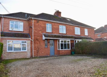 Thumbnail 5 bed semi-detached house for sale in Hamilton Road, Taunton
