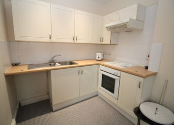 Thumbnail 1 bed flat to rent in Smithdown Road, Wavertree