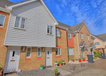 2 bed terraced house for sale in Collett Road, Ware SG12