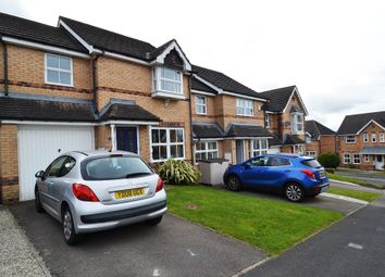 Thumbnail 3 bed terraced house for sale in Rush Croft, Thackley, Bradford