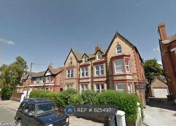 Thumbnail 3 bed flat to rent in Borough Road, Prenton