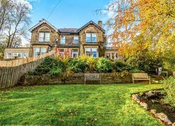 Thumbnail 4 bed semi-detached house for sale in Cooper Lane, Holmfirth