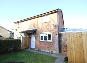 Thumbnail 3 bed semi-detached house for sale in Danvers Mead, Pewsham, Chippenham