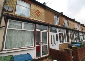 Thumbnail 2 bed terraced house to rent in Parker Street, Watford