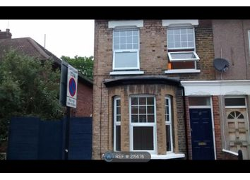 Thumbnail 2 bedroom terraced house to rent in Janson Road, London