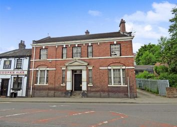 Thumbnail 4 bedroom semi-detached house for sale in Hartshill Road, Stoke, Stoke-On-Trent