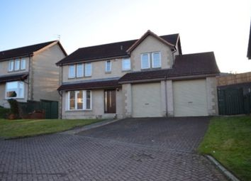 Thumbnail 5 bed detached house to rent in Mckell Court, Falkirk