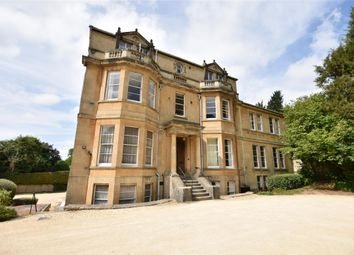 Thumbnail 1 bed flat for sale in Lansdown Road, Bath, Somerset