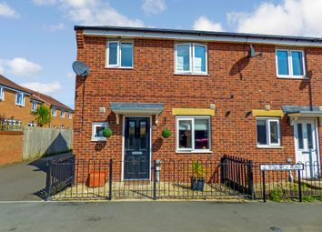 3 bed semi-detached house for sale in Haggerston Road, Blyth NE24