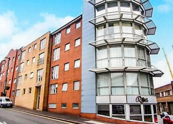 Thumbnail 2 bedroom flat for sale in Newhall Hill, Birmingham