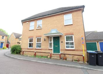 Thumbnail 2 bed property for sale in Chelsea Gardens, Church Langley, Harlow