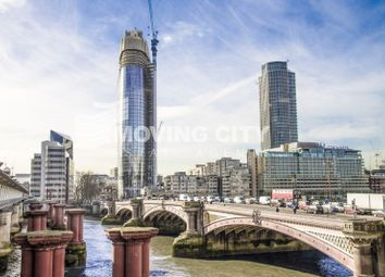 Thumbnail 2 bed flat for sale in One Blackfriars, Blackfriars