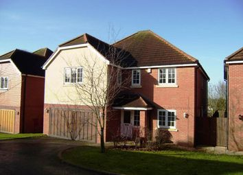 Thumbnail 5 bed detached house for sale in Clements Close, Kenilworth