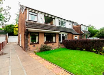 3 bed semi-detached house for sale in Pineway, Lees, Oldham OL4