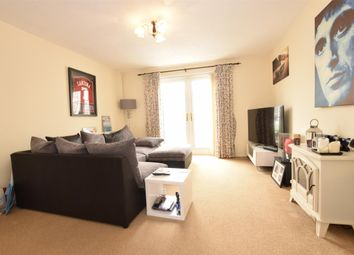Thumbnail 2 bed end terrace house to rent in Long Croft, Yate, Bristol