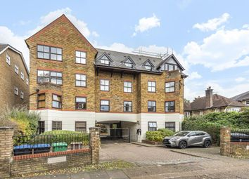 Thumbnail 1 bed flat for sale in Surbiton, Surrey