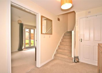 Thumbnail 3 bedroom detached house for sale in Beddall Way, Ketley, Telford