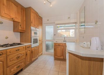 Thumbnail 4 bedroom terraced house for sale in Grove Way, Rumney, Cardiff