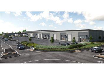 Thumbnail Warehouse for sale in Unit F1, Horizon38, Filton, Bristol, Avon, UK