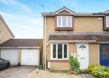 Thumbnail 2 bed semi-detached house for sale in Renoir Place, Springfield, Chelmsford
