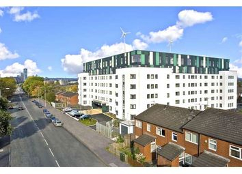 Thumbnail 3 bed flat for sale in Beeston Road, Leeds